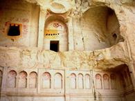 Capadócia e Capadócia Monumentos Cristãos