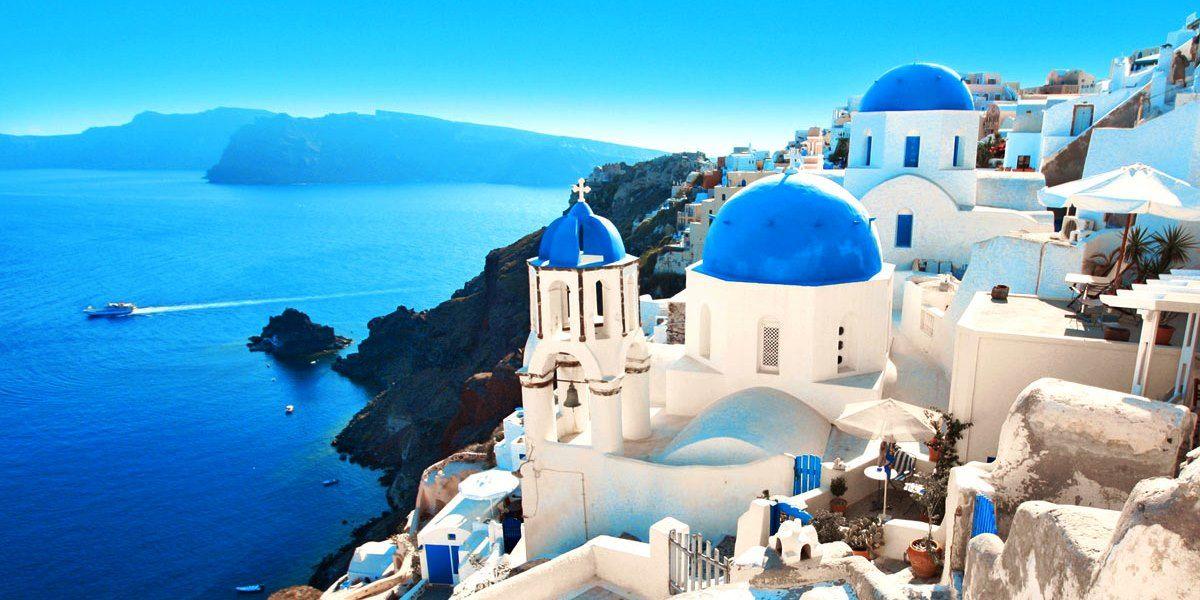 Turquia Grécia e Egito