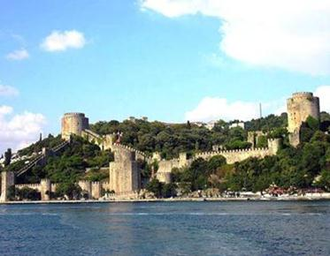BOSPHORUS & BLACK SEA CRUISE – FULL DAY